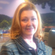 Gail McClure