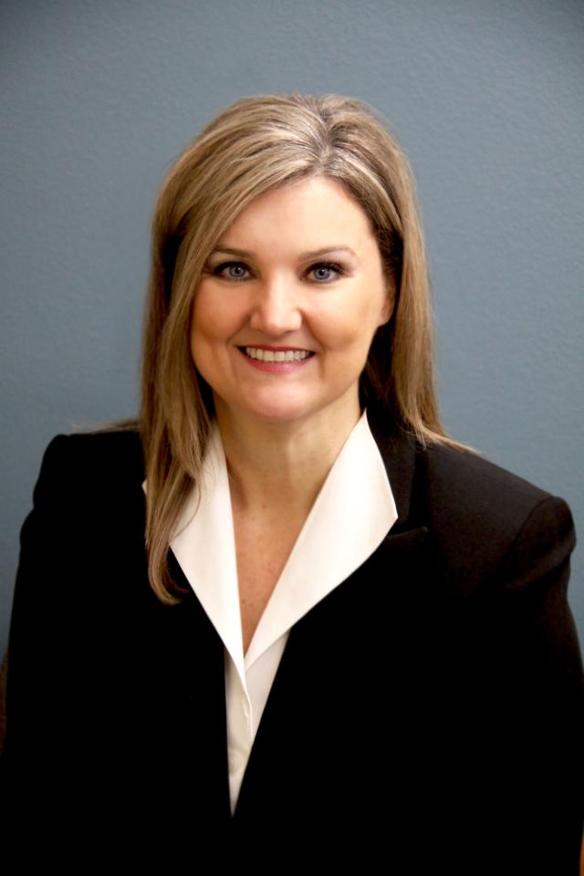 Sharon Cantrell
